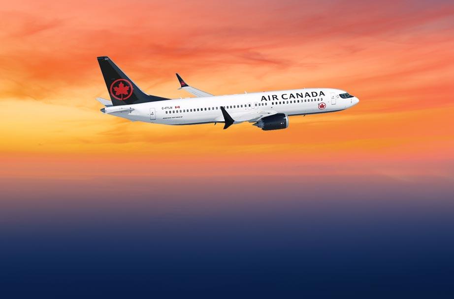 Air Canada Airlines Reservations Flights Deals Fareferry Com