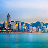 Hong Kong Int'l